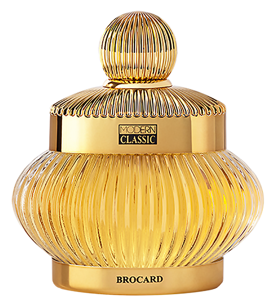 Парфюмерная вода Brocard Modern Classic For Woman (Объем 100 мл Вес 150.00)