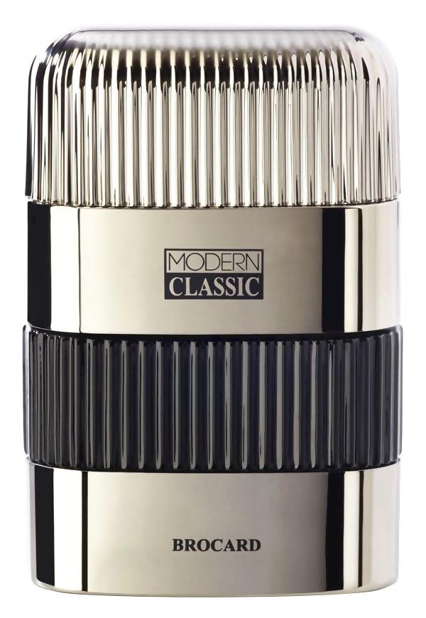 Туалетная вода Brocard Modern Classic Noir For Man (Объем 50 мл Вес 150.00)