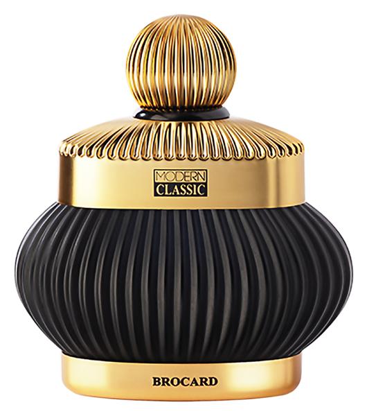 Парфюмерная вода Brocard Modern Classic Noir For Woman (Объем 100 мл Вес 150.00)