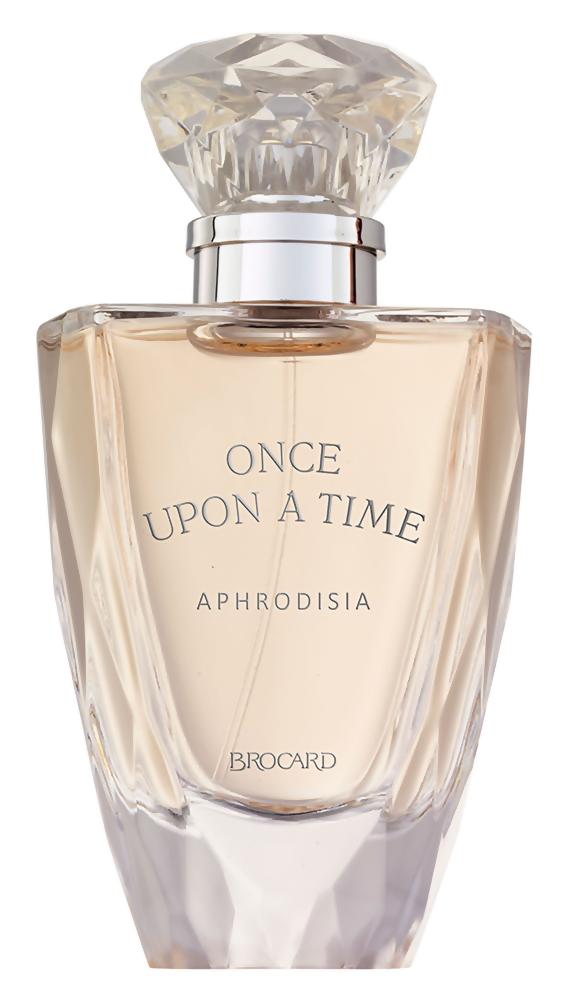 Парфюмерная вода Brocard Once Upon a Time. Aphrodisia (Объем 75 мл Вес 150.00)