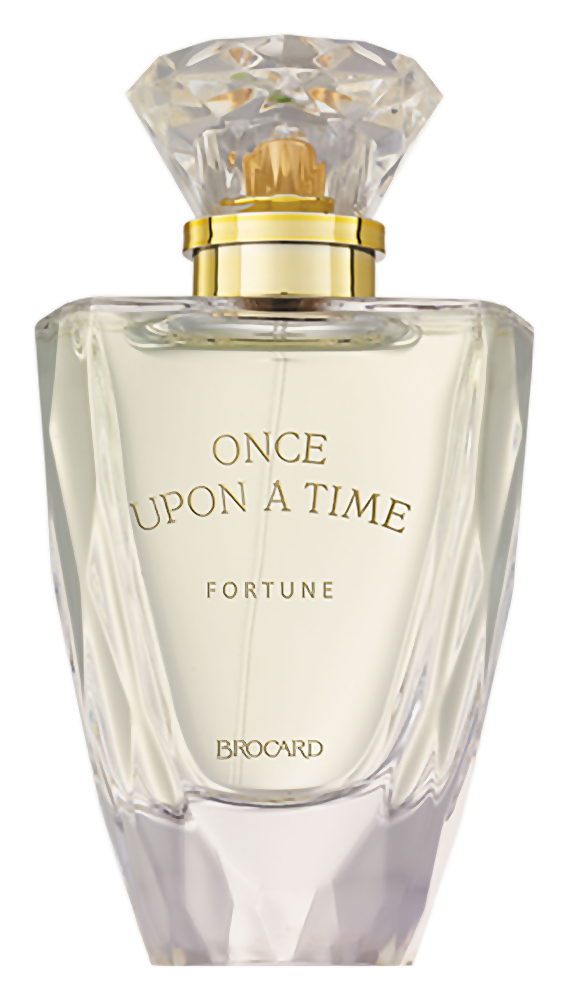 Парфюмерная вода Brocard Once Upon a Time. Fortune (Объем 75 мл Вес 150.00)