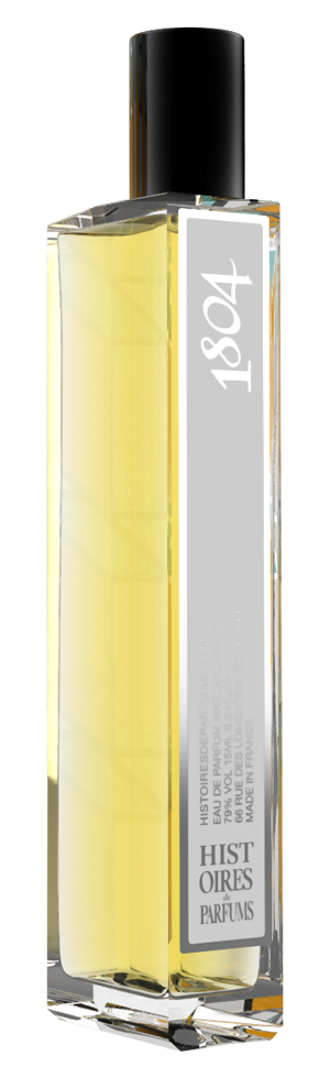 Парфюмерная вода Histoires de Parfums 1804 George Sand (Объем 15 мл)
