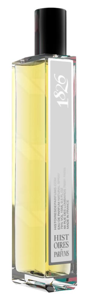 Парфюмерная вода Histoires de Parfums 1826 Eugenie de Montijo (Объем 15 мл)