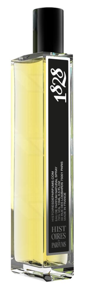Парфюмерная вода Histoires de Parfums 1828 Jules Verne (Объем 15 мл)