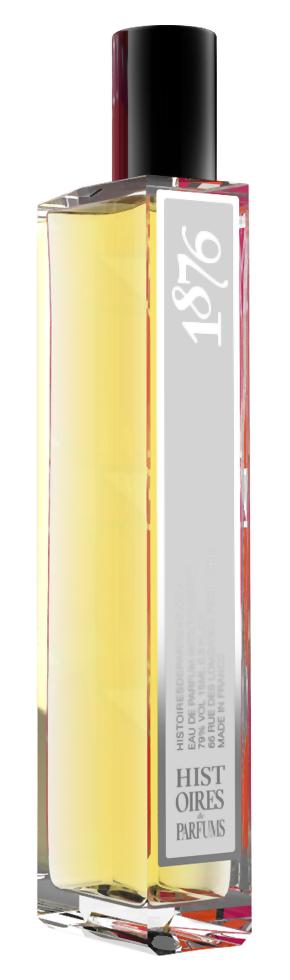 Парфюмерная вода Histoires de Parfums 1876 Mata Hari (Объем 15 мл)