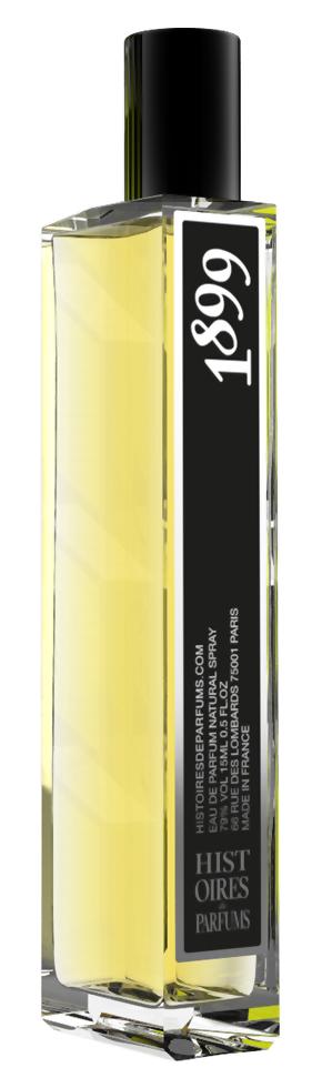 Парфюмерная вода Histoires de Parfums 1899 Hemingway (Объем 15 мл)