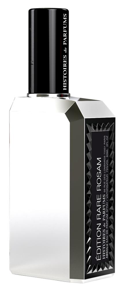Парфюмерная вода Histoires de Parfums Edition Rare Rosam (Объем 60 мл)