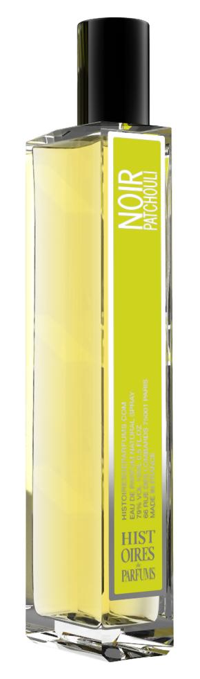 Парфюмерная вода Histoires de Parfums Noir Patchouli (Объем 15 мл)