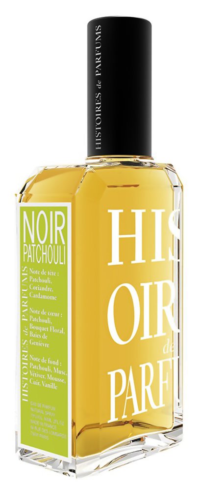 Парфюмерная вода Histoires de Parfums Noir Patchouli (Объем 60 мл)