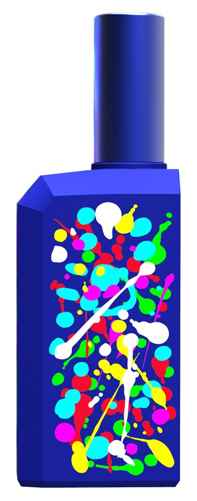 Парфюмерная вода Histoires de Parfums This is Not a Blue Bottle 1.2 (Объем 60 мл)