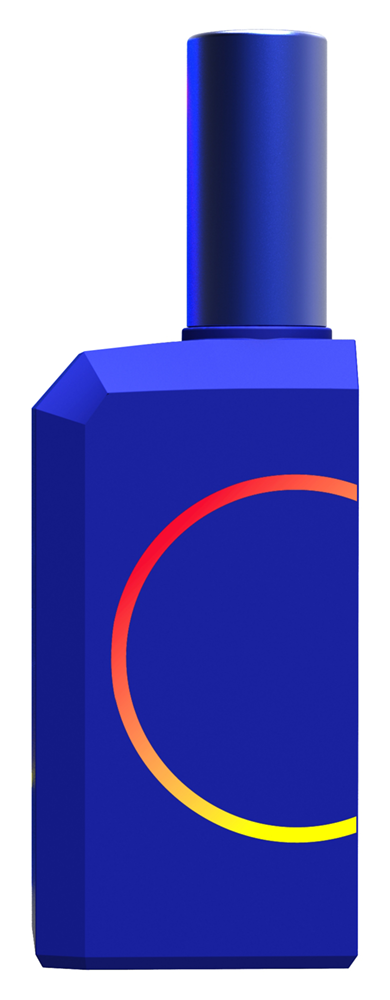 Парфюмерная вода Histoires de Parfums This is Not a Blue Bottle 1.3 (Объем 60 мл)