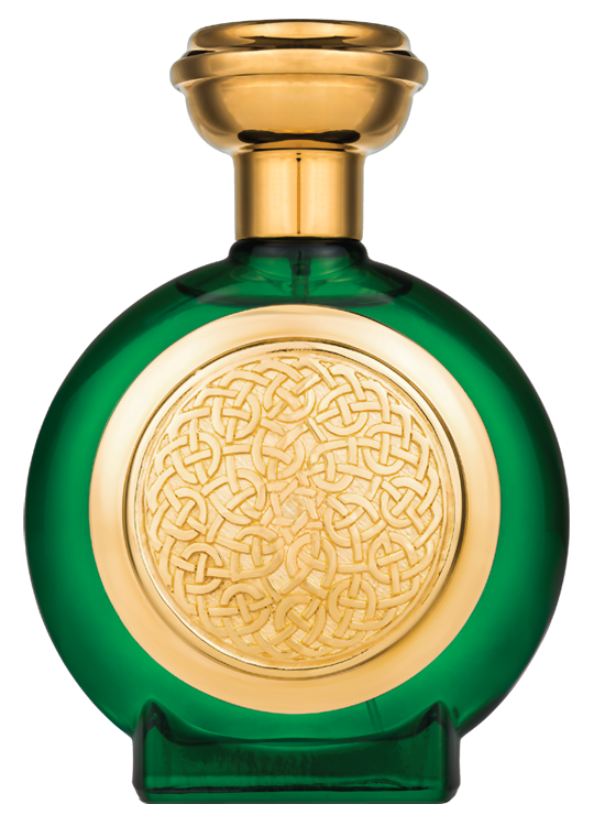 Парфюмерная вода Boadicea The Victorious Emerald Collection Your Majesty (Объем 100 мл)