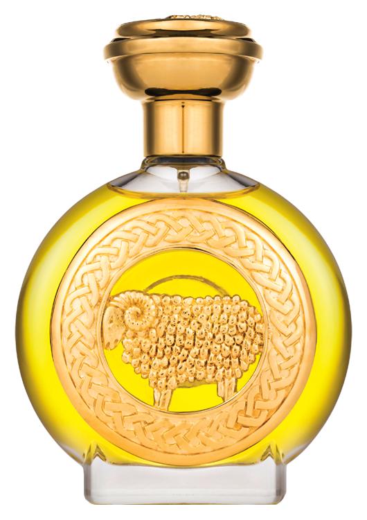 Парфюмерная вода Boadicea The Victorious Golden Aries (Объем 100 мл)