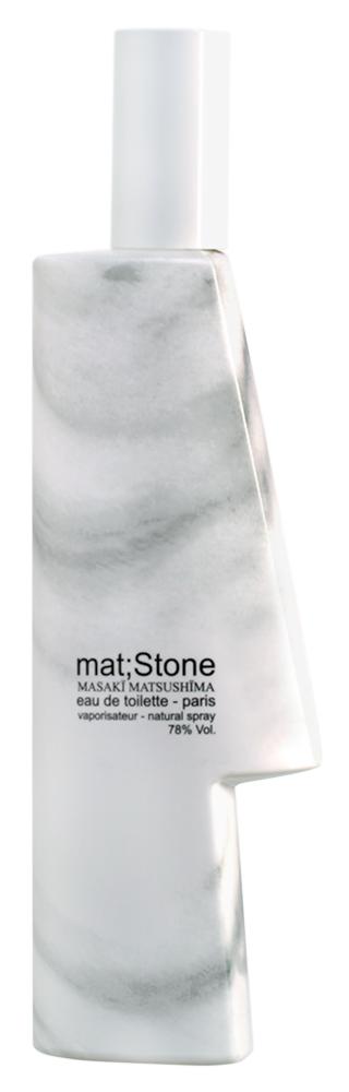 Туалетная вода Masaki Matsushima Mat; Stone (Объем 40 мл Вес 130.00)