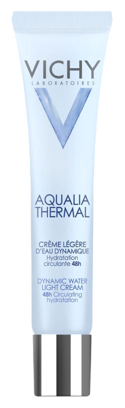 Крем Vichy Aqualia Thermal Dynamic Hydration Light Cream Normal to Combination Skin (Объем 40 мл)