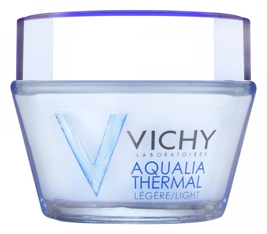 Крем Vichy Aqualia Thermal Dynamic Hydration Light Cream Normal to Combination Skin (Объем 50 мл)