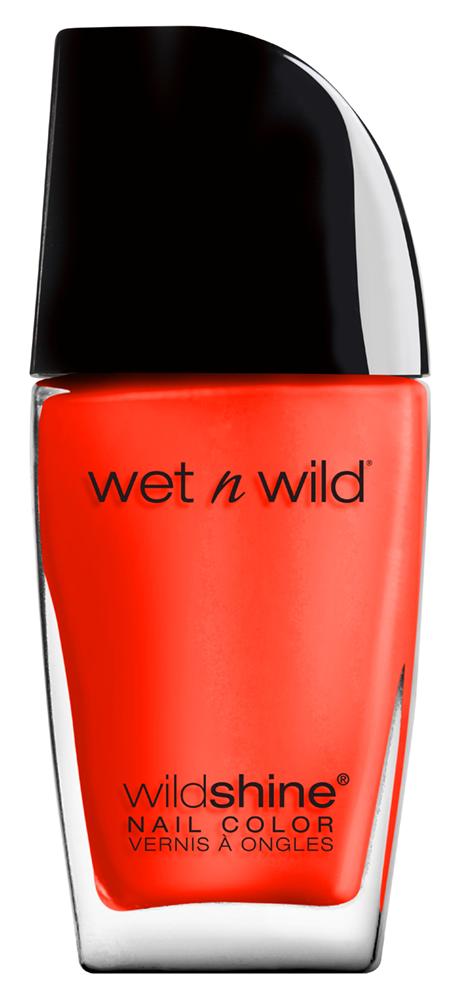 Wet n wild — 12