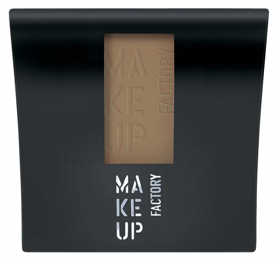 Румяна Make Up Factory Mat Blusher 46 (Цвет 46 Mat by Nature variant_hex_name 9E7E5D)
