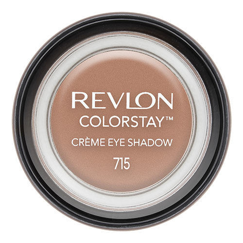 Тени для век Revlon ColorStay Creme Eye Shadow 715 (Цвет 715 Espresso variant_hex_name AD7D67)