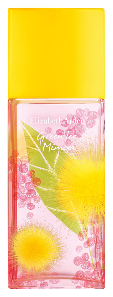 Туалетная вода Elizabeth Arden Green Tea Mimosa (Объем 100 мл Вес 150.00)