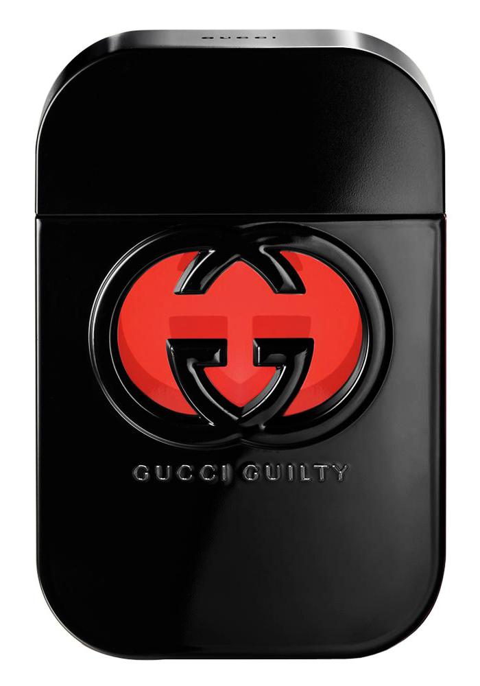 Туалетная вода Gucci Guilty Black (Объем 75 мл Вес 100.00)
