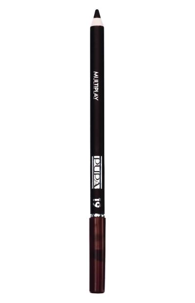 Карандаш для глаз Pupa Multiplay Eye Pencil (Цвет №19 Clark Earth variant_hex_name 5E3D36 Вес 10.00)