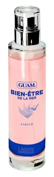 Парфюмерная вода Guam Bien-Etre De La Mer Bien-Etre Parfum (Объем 50 мл)