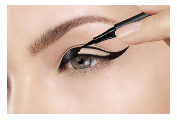 Подводка Milani Eye Tech Extreme Liquid Eyeliner Vinyl (Цвет Black variant_hex_name 000000)