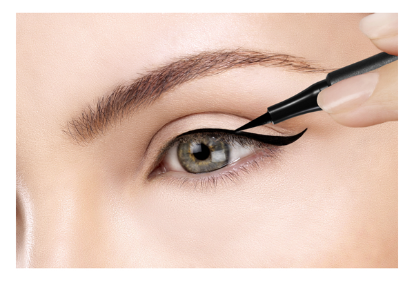 Подводка Milani Eye Tech Extreme Liquid Eyeliner (Цвет Blackest Black variant_hex_name 000000)