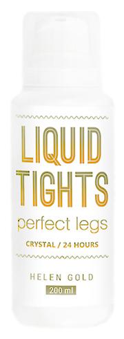 Жидкие колготки Helen Gold Liquid Tights 24 Hours Crystal (Объем 200 мл)