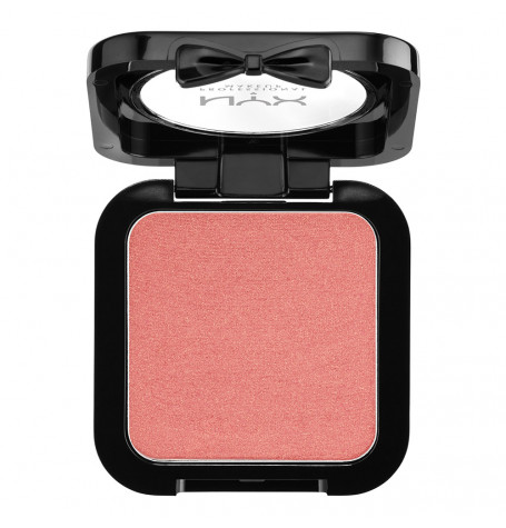 Румяна NYX Professional Makeup High Definition Blush 21 (Цвет 21 Intuition variant_hex_name DB725F)