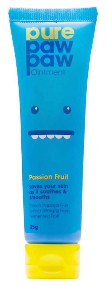 Бальзам для губ Pure Paw Paw Ointment Passion Fruit (Объем 25 г)