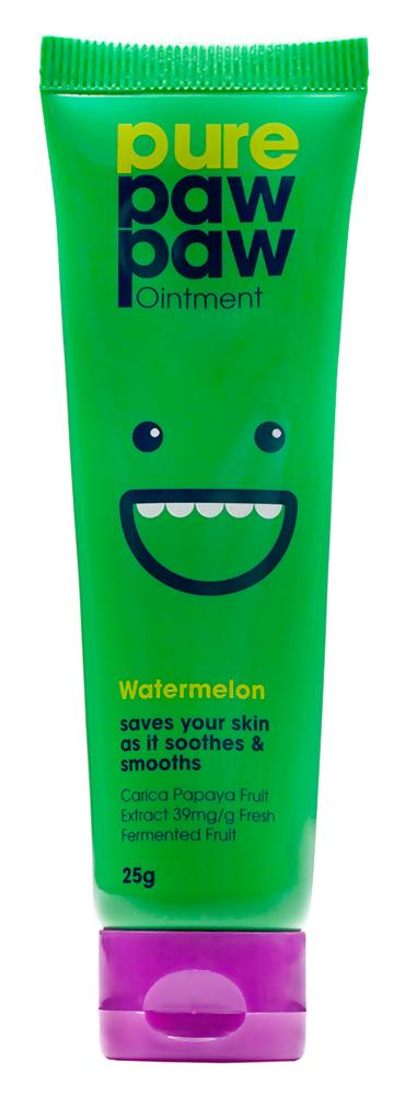 Бальзам для губ Pure Paw Paw Ointment Watermelon (Объем 25 г)
