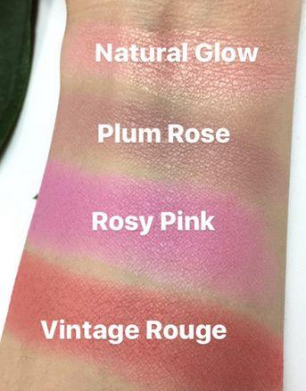 Румяна Physicians Formula Murumuru Butter Blush Vintage Rouge (Цвет Vintage Rouge  variant_hex_name EA9983)