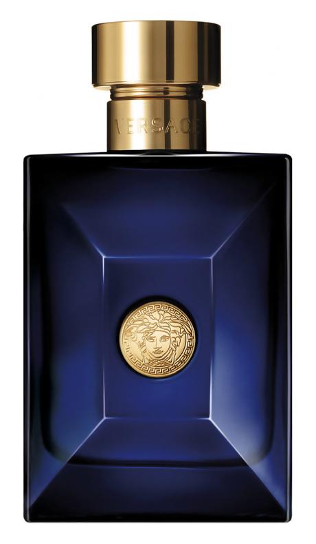 Туалетная вода Versace Dylan Blue (Объем 100 мл Вес 150.00)
