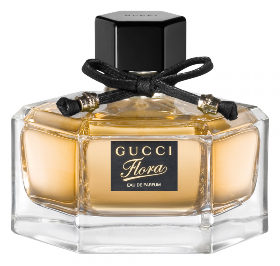 Парфюмерная вода Gucci Flora (Объем 75 мл Вес 125.00)