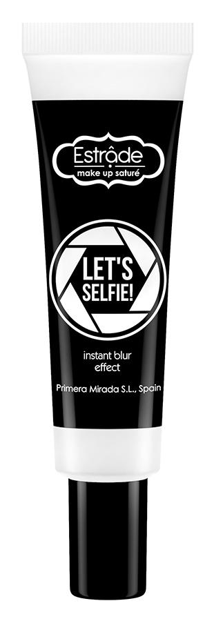 Праймер Estrade Makeup Lets Selfie! (Объем 20 мл)