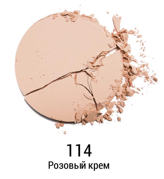 Компактная пудра Estrade Makeup Super Selfie Poudre 114 (Цвет 114 Розовый крем variant_hex_name EDCEBC)