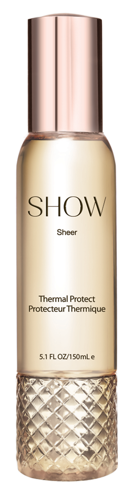 Термозащита SHOW Beauty Sheer Thermal Protect (Объем 150 мл)