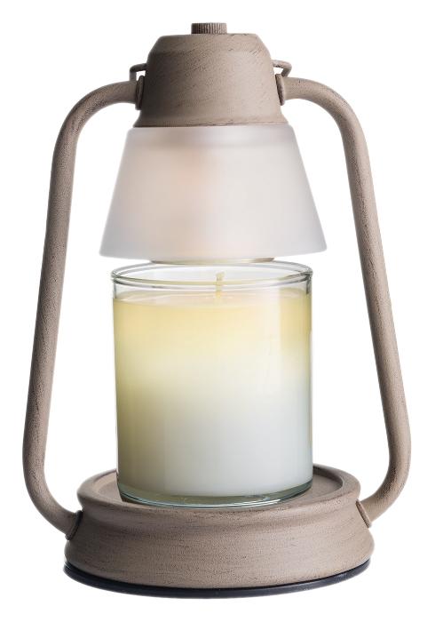 Диффузор Candle Warmers Beacon Lantern Vintage Taupe