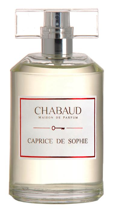 Парфюмерная вода Chabaud Maison de Parfum Caprice De Sophie (Объем 100 мл)