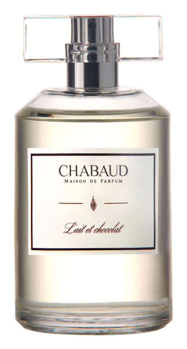 Парфюмерная вода Chabaud Maison de Parfum Lait et Chocolat (Объем 100 мл)