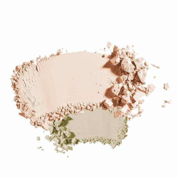 Компактная пудра Lumene Nordic Chic CC Color Correcting Powder 2 (Цвет 2 variant_hex_name eedecf)