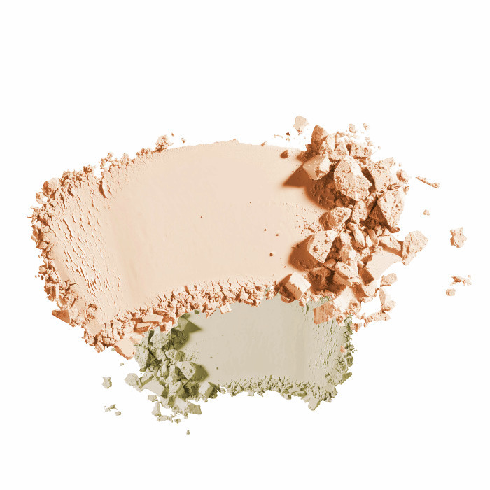 Компактная пудра Lumene Nordic Chic CC Color Correcting Powder 3 (Цвет 3 variant_hex_name eedcca)