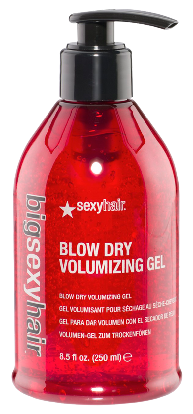 Big sexy hair product