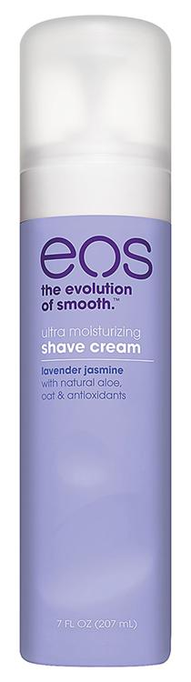Купить Крем для бритья Lavender Jasmine 207 мл EOS-5020