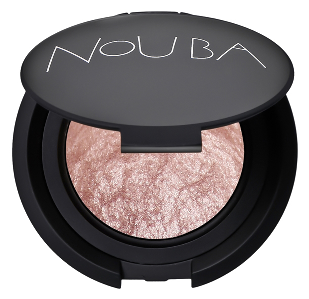 Румяна NoUBA Blush on Bubble 122 (Цвет 122 variant_hex_name D27055)