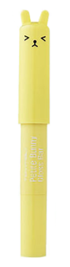 Блеск для губ Tony Moly Petite Bunny Gloss Bar 08 (Цвет 08 Neon Yellow variant_hex_name E9E17E)