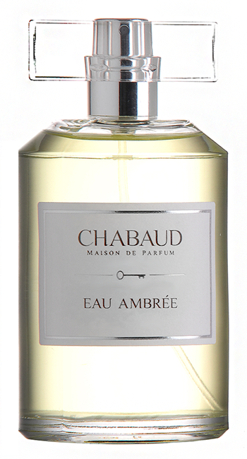 Парфюмерная вода Chabaud Maison de Parfum Eau Ambree (Объем 100 мл)