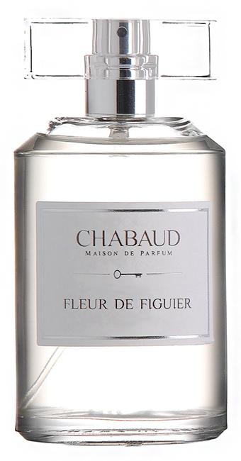 Парфюмерная вода Chabaud Maison de Parfum Fleur de Figuier (Объем 100 мл)